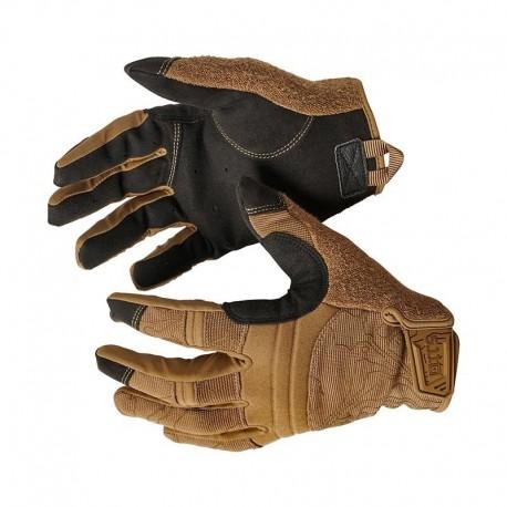 Gants Competition Shooting 5.11 Tactical - Equipement militaire gants de tir compétition Quaerius
