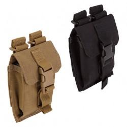 Poche GPS Strobe 5.11 Tactical - Equipements Militaire poche d'équipement gps Quaerius
