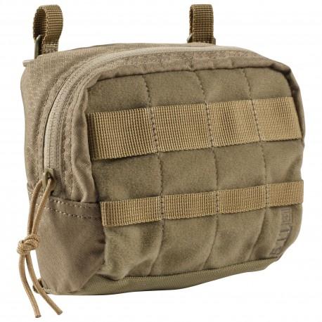Poche Ignitor 6.5 5.11 Tactical - Equipement militaire poche d'emport sac à dos Quaerius