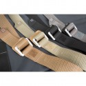Ceinture Traverse Double Buckle