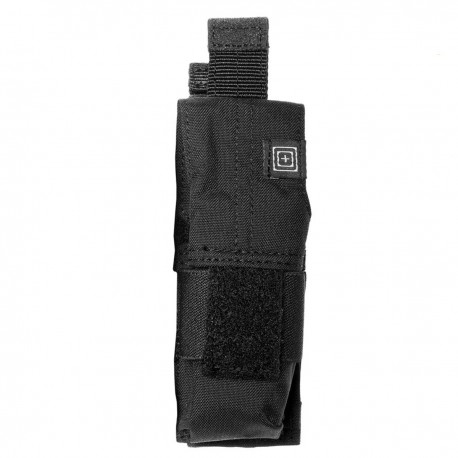 Poche Grenade 40 mm Simple 5.11 Tactical - Equipements Militaire poche porte grenade Quaerius