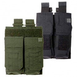 Poche Grenade 40 mm Double 5.11 tactical - Equipements Militaire poche porte chargeur Quaerius