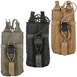 Poche Radio Flex 5.11 Tactical - Equipement miliaire poche radio tactique Quaerius