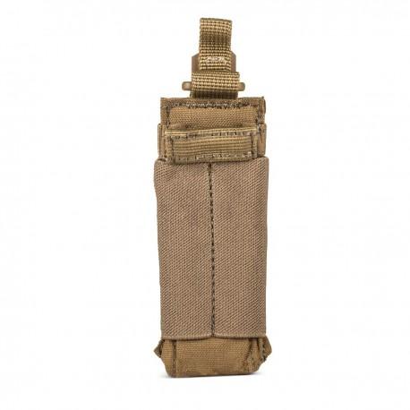 Poche Porte-Chargeur Pistol Flex 5.11 Tactical - Equipement militaire poche porte chargeur tactique Quaerius