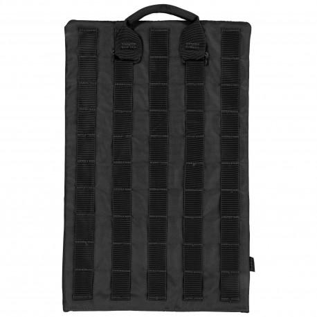 Plaque Covert Insert 5.11 Tactical - Equipements Militaire bagagerie plaque de rangement rapide Quaerius