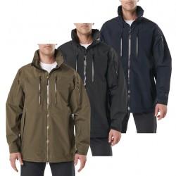 Veste Approach Imperméable 5.11 Tactical - Equipement militaire veste imperméable hiver Quaerius