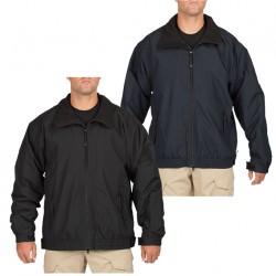La veste Big Horn de 5.11 Tactical s'appelle ainsi en l'honneur de la Big Horn River, lieu de la compétition de tir5.11® Challenge Shooting®. Cette veste multi-saison pourra vous accompagner tout au long de l'année et en toutes situations.