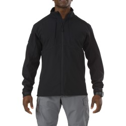 Veste Softshell Sierra Homme 5.11 Tactical - Equipement militaire outdoor Quaerius