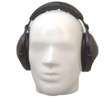 Casque Pliable Anti-Bruit OPEX - Equipement militaire Protection auditive Casque anti-bruit Quaerius