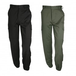 Pantalon F2 satin