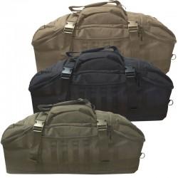 Sac à Dos 3 en 1 Opex - tenue militaire sac de voyage tactique camouflage ce Quaerius