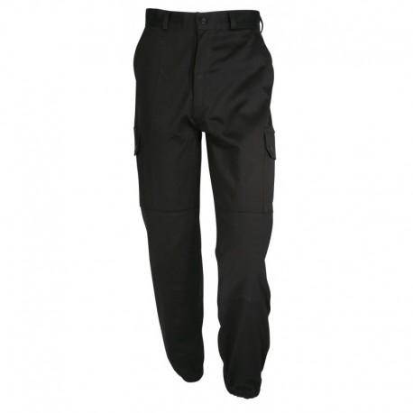 Pantalon F2 Satin Agent sécurité Cityguard - Vêtements agent sécurité Cityguard Quaerius