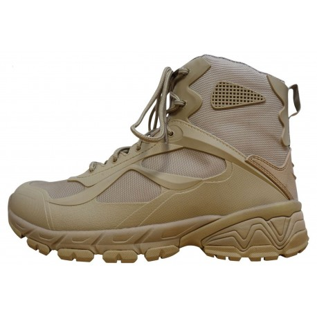 Chaussures Militaire Tactical PE Patrol Equipement - Chaussures militaires rangers tactique Quaerius