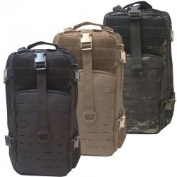 Sac à Dos Assulat Pack avec Molle à Découpe Laser Opex Equipement - Sac à dos militaire tactique Quaerius