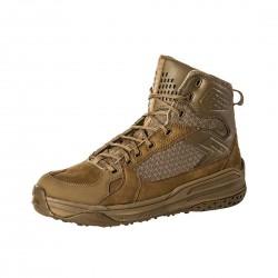 Chaussure Halcyon Coyote 5.11 Tactical - Chaussures militaires marche tactique Quaerius