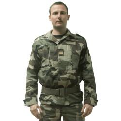 Veste F2 Armée de Terre Française Camouflage CE
