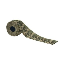 Ruban Adhésif Réutillisable Camouflage