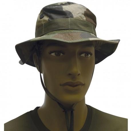 Chapeau Militaire Camouflage CE Bonnie Hat DCA France - Equipement militaire Habillement Quaerius