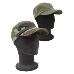 Casquette Militaire US DCA France - Tenue militaire casquette tactique us Quaerius