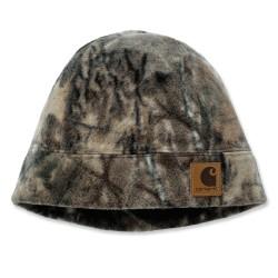 Bonnet Polaire Camouflage Fleece Hat - Equipement militaire chasse Quaerius