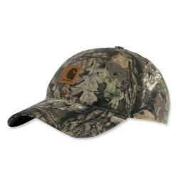 Casquette Camouflage Carhartt - Equipement militaire chasse Quaerius