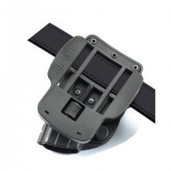 Attache Ceinture Rotative - equipement militaire et sécurité Quaerius