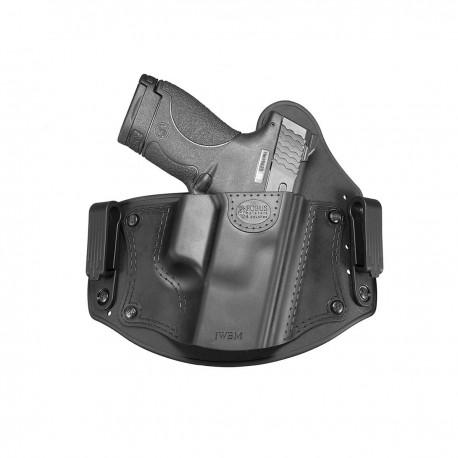 Holster à Port Discret pour Pistolets de Taille Moyenne