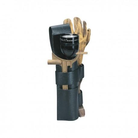 Etui Pompier pour Lampe Gants et Tricoise - rangement accessoires pompier Quaerius