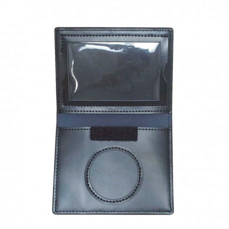 Porte-Cartes 3 Volets Classique - Accessoires Porte-Feuilles Quaerius