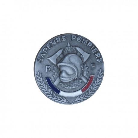 Médaille Sapeurs Pompiers - accessoires décoration sapeurs pompiers Quaerius