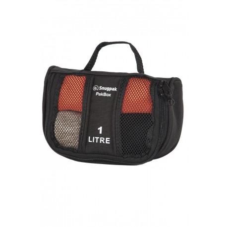 Trousse de Rangement PAKBOX Snugpak - matériel bivouac sac de rangement Quaerius