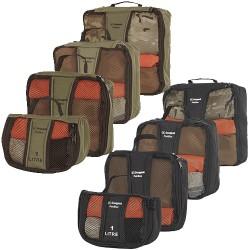 Trousse de Rangement PAKBOX Snugpack - matériel bivouac sac de rangement Quaerius