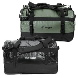 Valise à roulette Roller KITMONSTER 120L G2 Snugpak - valise militaire tactique Quaerius