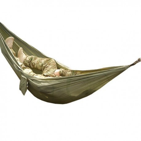 Hamac Tropical Snugpak - hamac militaire tactique jungle Quaerius