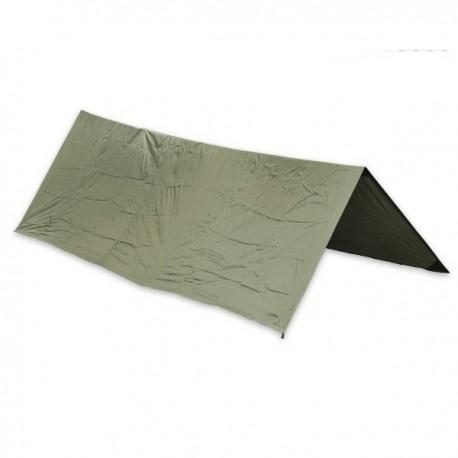 Bâche Stasha Snugpak - Bache militaire outdoor tente Quaerius