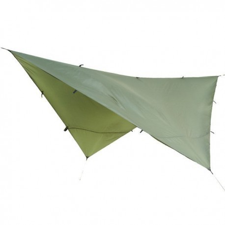 Bâche Bivouac All Weather Shelter G2 snugpak - Bache camping outdoor militaire Quaerius