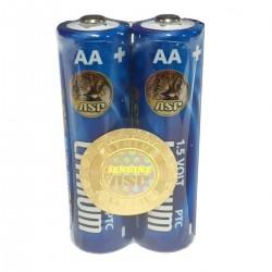 Lot de Piles Lithium AA ASP - piles lampe militaire Quaerius