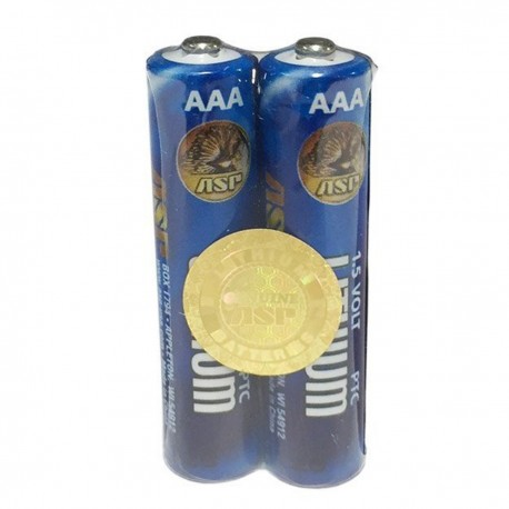 Lot de Piles Lithium AAA ASP - pile lampe torche militaire Quaerius