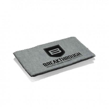Lingette Silicone Breakthrough - Nettoyage Fusil Pistolet Quaerius
