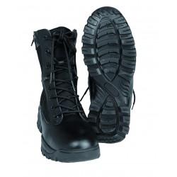 Chaussures Tactical 2 Zip - Bottes Militaires Marche Quaerius