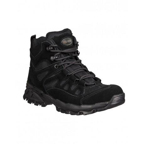 Chaussures Squad MID - Chaussures Rando Montagne Qualité Quaerius