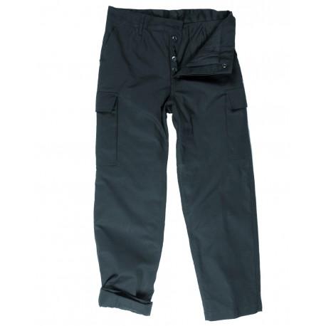 Pantalon BW Moleskine Hiver - Pantalons Cargo / Terrain Quaerius