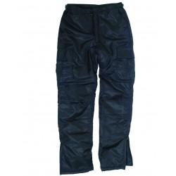 Pantalon MA1 US Nylon Thermo - Pantalons Cargo / Terrain Quaerius