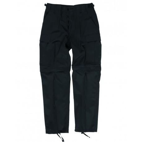 Pantalon Zip Type BDU - Pantalons Cargo / Terrain Quaerius