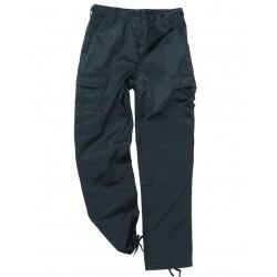 Pantalon US Type BDU Uni - Pantalons Cargo / Terrain Quaerius