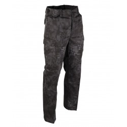 Pantalon US Type BDU Camouflage - Pantalons Bas de treillis Quaerius