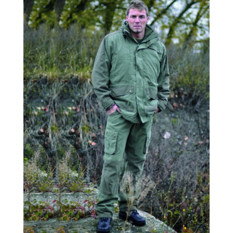 Pantalon Hunting - Pantalons Cargo / Terrain Quaerius