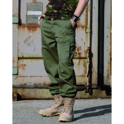 Pantalon US Type BDU Ranger Uni