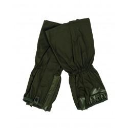 Guêtres avec Câble - Guêtres Pantalons Solides Quaerius