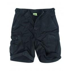 Bermuda US Ripstop Délavé Uni - Bermudas / Shorts Quaerius